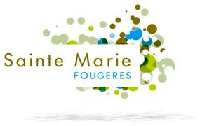 Collège Sainte Marie Logo