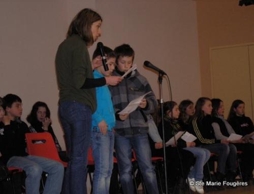 Rencontre InterG 2011