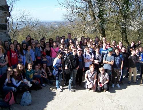 Voyage Allemagne 2013