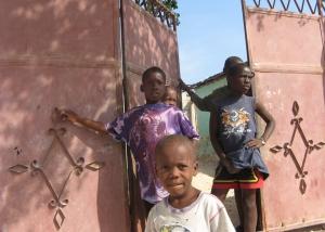 Opération Bol de riz pour Haiti