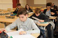 TVS : aider aux devoirs, travailler seul ou en groupe