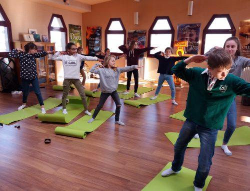 Ateliers méditation et philosophie