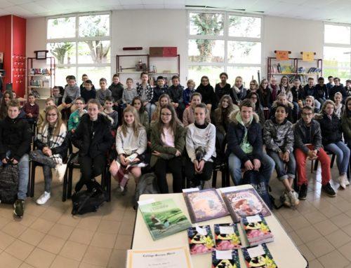 CDI – Lecture  avril 2018