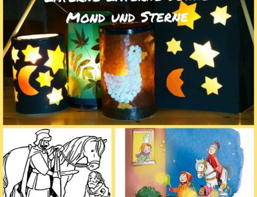 Tradition de la Saint Martin en Allemagne