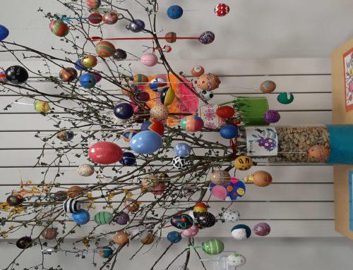 Arbre de Pâques – Osterbaum
