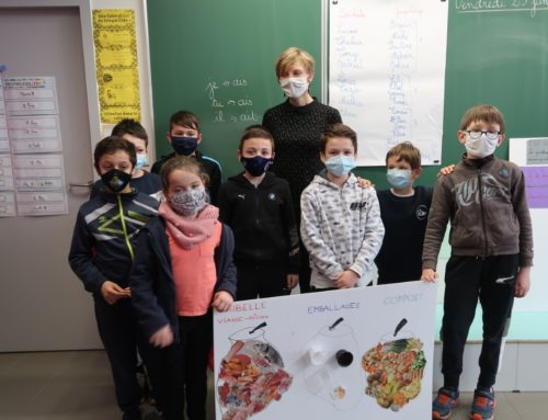 Lien Ecole Collège – projet cycle 3